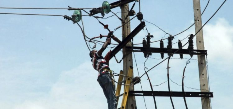 RESTRUCTURE THE POWER SECTOR OF NIGERIA NOW OR BECOME THE POOREST NATION ON EARTH IN NO DISTANT FUTURE