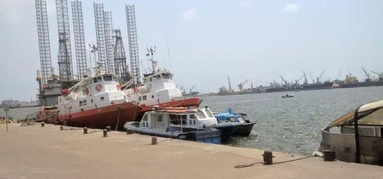 STEEL DEVELOPMENT IN NIGERIA, ESGADIA DEMANDS FOR THE COMPLETION OF LOKOJA SEA PORT.