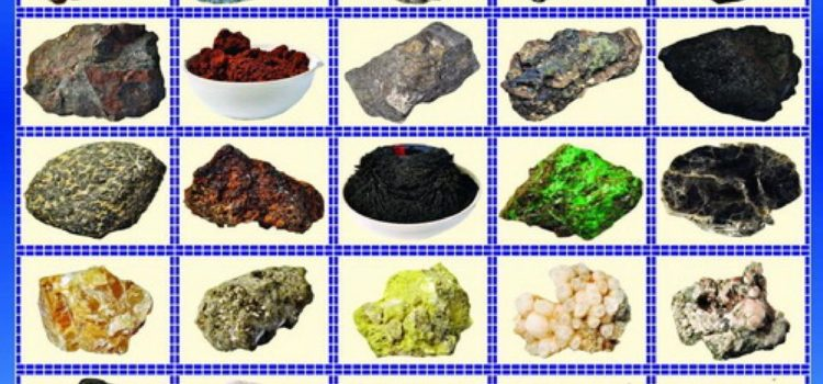 ESGADIA CHALLENGES THE FEDERAL GOVERNMENT OF NIGERIA TO PUT MONETARY VALUE ON ALL THE MINERAL RESERVES IN THE COUNTRY